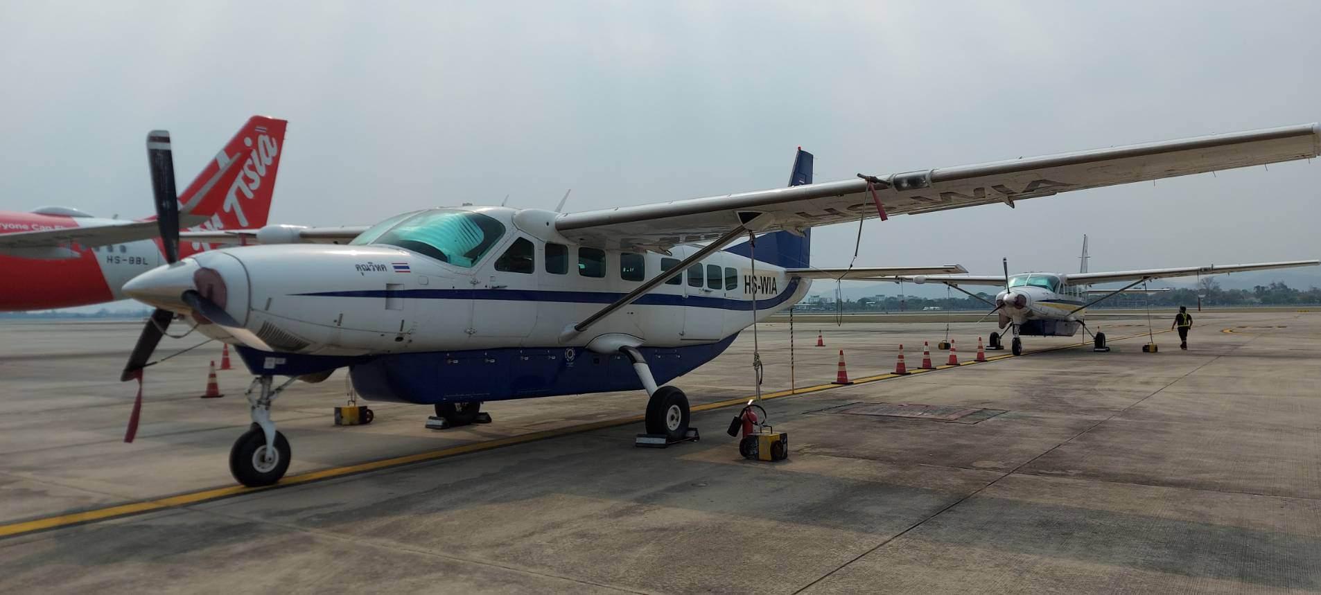 Cessna Caravan leasing