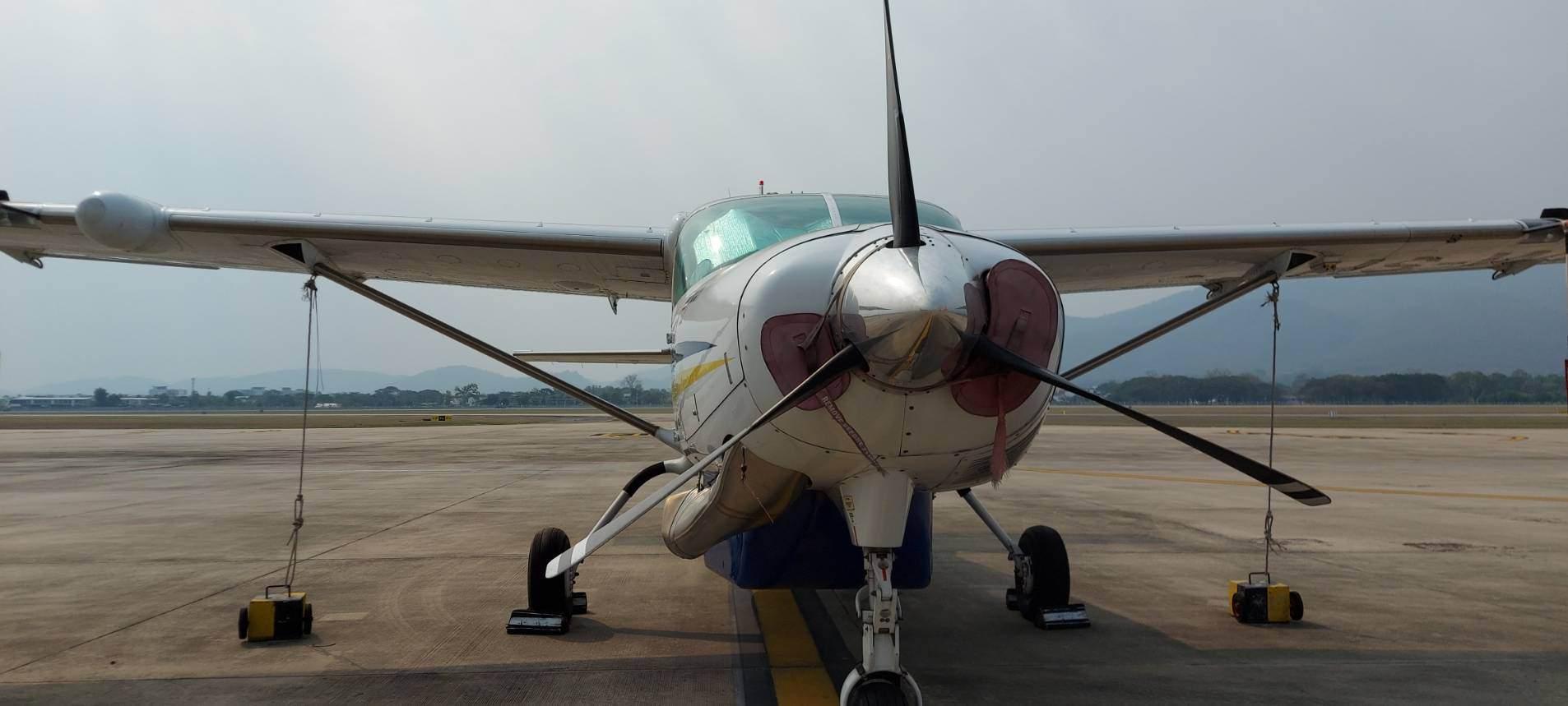 Cessna leasing